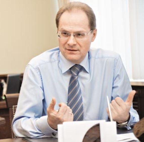 На судебном заседании экс-губернатор НСО Василий Юрченко отказался признать свою вину в превышении полномочий.
