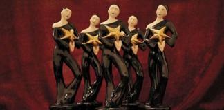 Скандальная новосибирская опера «Тангейзер» заслужила приз премии «Звезда театрала» (на фото) в номинации «Лучший музыкальный спектакль».