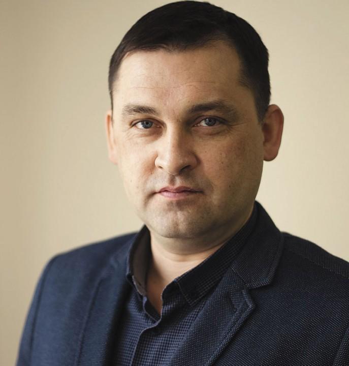 Сергей Рогозинский