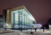ГКЗ им. Каца остаётся одной из важнейших площадок, на которых проходят мероприятия новосибирской филармонии.