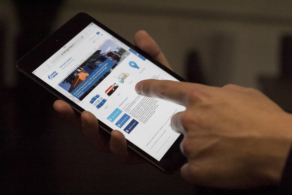Компания «Газпромнефть-Региональные продажи» внедрила мобильную версию «Личного кабинета» для своих клиентов.
