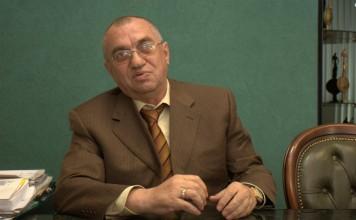 Николай Мочалин