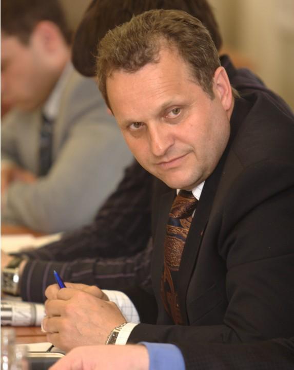 Компания «СТС-Автомобили», основателем которой является Андрей Бец (на фото), запустила еще один салон в Новосибирске