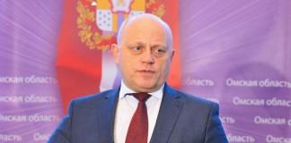 О конкурсе на замещение должности главы регионального минстроя объявил губернатор региона Виктор Назаров.