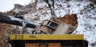 Холдинг «Росгеология» приступил к анализу золотоносного потенциала Инжульской площади в республике Хакасия.