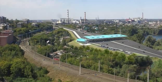 Миниатюра для: Проект четвертого моста в Новосибирске поборется за федеральное финансирование еще с 6 проектами