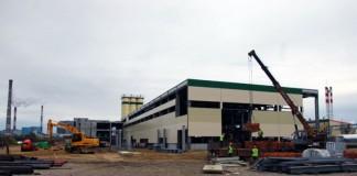 Кредит в 150 млн руб. позволит бердскому ООО «Элизиум» расширить существующее производство стройматериалов.