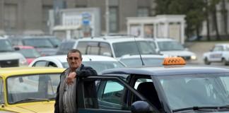 Продаваемое предприятие каждую смену выводит на новосибирские улицы около 3 тыс. водителей такси.