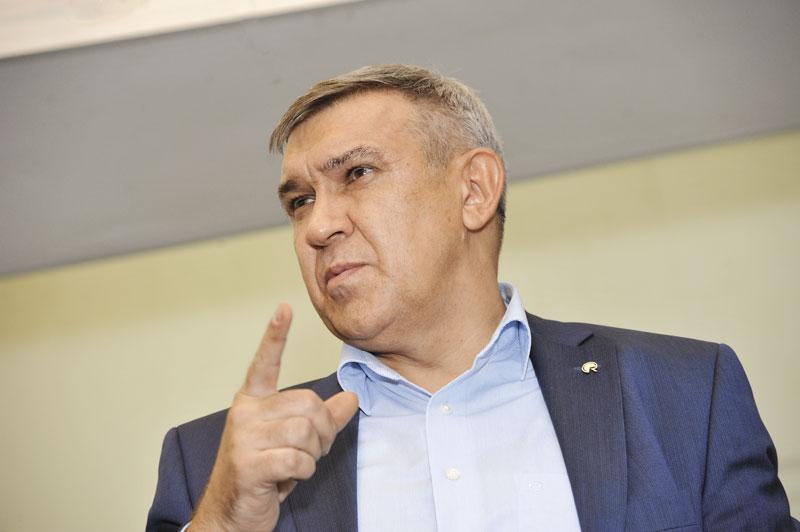 Владимир Белый