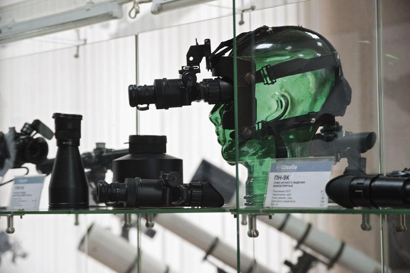 экран оптические системы