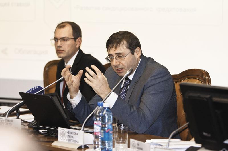 Банк России: сибирское движение по основным направлениям