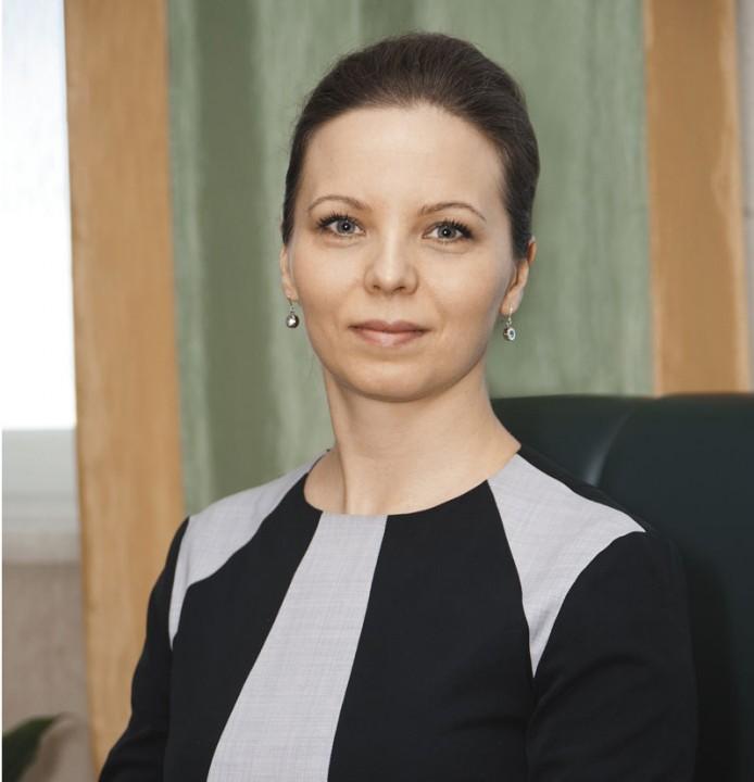 Наталья Левченко