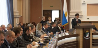 Депутаты проголосовали за создание общественной палаты Новосибирска, но продолжают сомневаться в ее необходимости