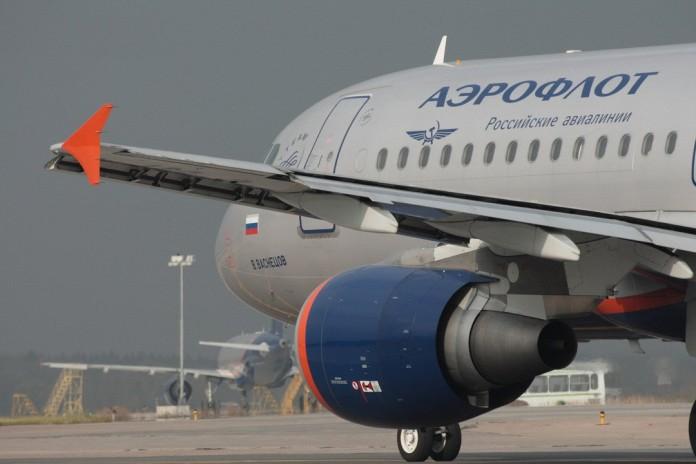 Миниатюра для: «Аэрофлот» задержал вылет рейса из Новосибирска в Москву на сутки