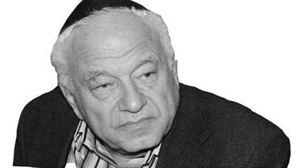Яков Ханин