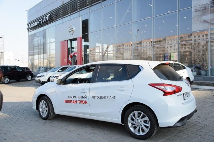 Алтайскому АНТ удалось удержаться на первом месте среди автодилеров Сибири по показателю доли рынка в основном регионе присутствия