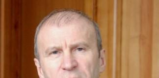 Директор Института теплофизики им. Кутателадзе Сергей Алексеенко.