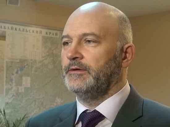 Экс-губернатор Забайкальского края Константин Ильковский ушёл в отставку на волне скандала с прграммой расселения аварийных домов.