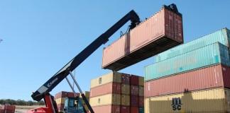 Суммарная площадь контейнеров на площадках Восточного логистического парка НСО, как ожидается, превысит 12 тыс. га.