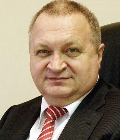 Георгий Рева.