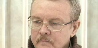 Юрий Семашко