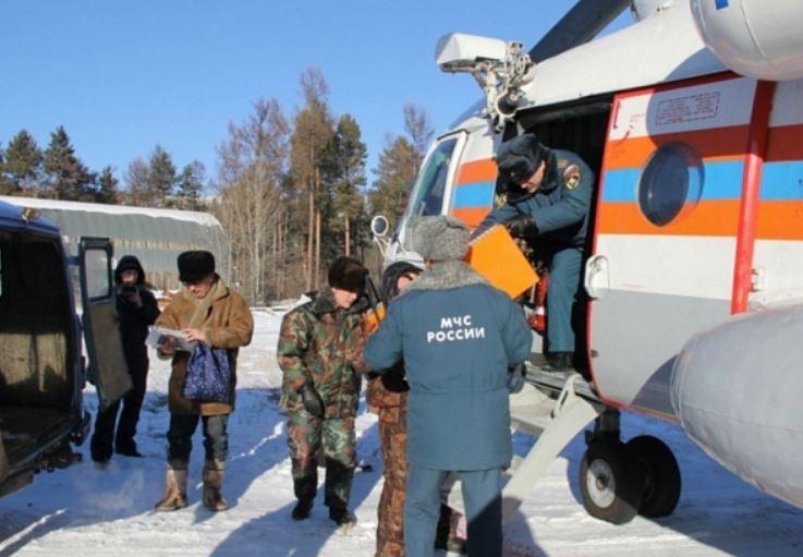 Восстановлением теплоснабжения в пострадавшем от масштабной коммунальной аварии Северомуйске продолжает заниматься межведомственная группа специалистов.