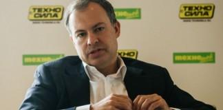 Генеральный директор ТЕХНОСИЛЫ Илья Тимченко.