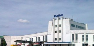 Вплоть до завершения модернизации ВПП аэропорта Кызыл в конце 2017 года, тувинская столица сможет принимать только небольшие самолёты.