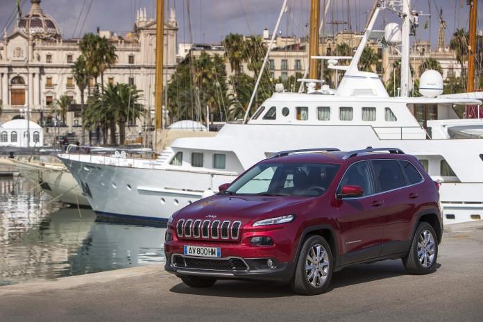 Миниатюра для: Daewoo, Jeep и Opel стали лидерами по темпам падения продаж в Сибири по итогам 2015 года