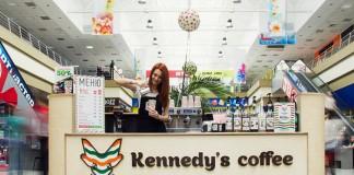 Kennedy`s Coffee