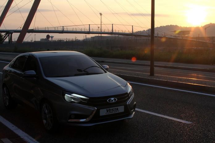 Миниатюра для: Toyota удержала 1 место среди иномарок в Сибири, несмотря на ослабление в ряде городов