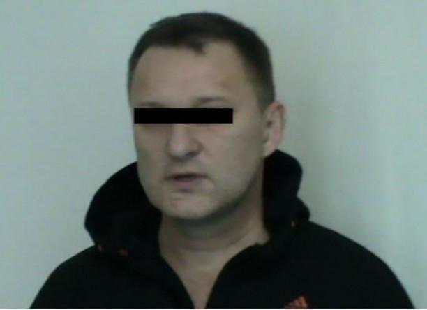 Один из руководителей ОПГ «Поджигатели» предстал перед судом вместе с 15-ю подельниками.