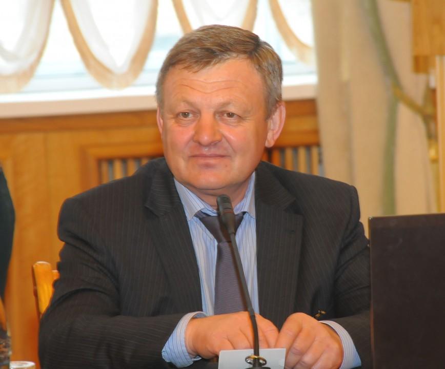 Василий Пронькин сообщил о затратах федерального и областного бюджетов на поддержку аграриев в 2016 году.