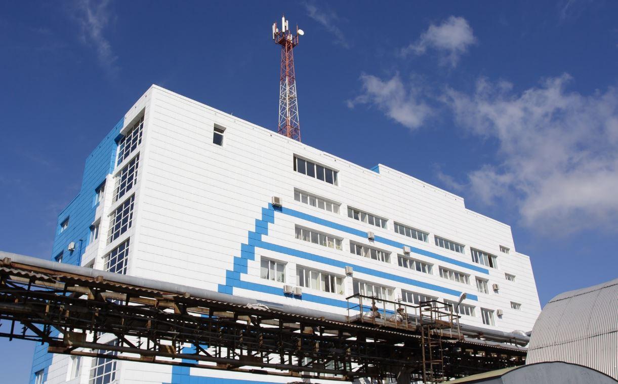 ООО «Сибметахим» заканчивает модернизацию производства формалина, на которую потребовалось около 3 лет и 1 млрд. руб.