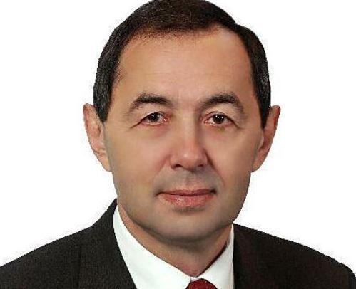Директор МТС в Республике Алтай Леонид Тиунов.
