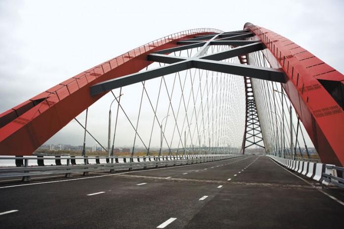 Миниатюра для: Кому, кроме «Сибмоста», нужен очередной мост?