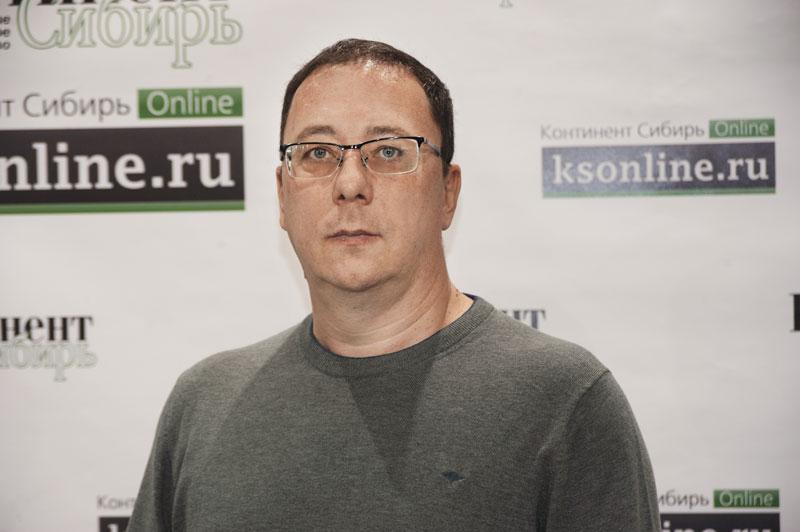 Дмитрий Акопов