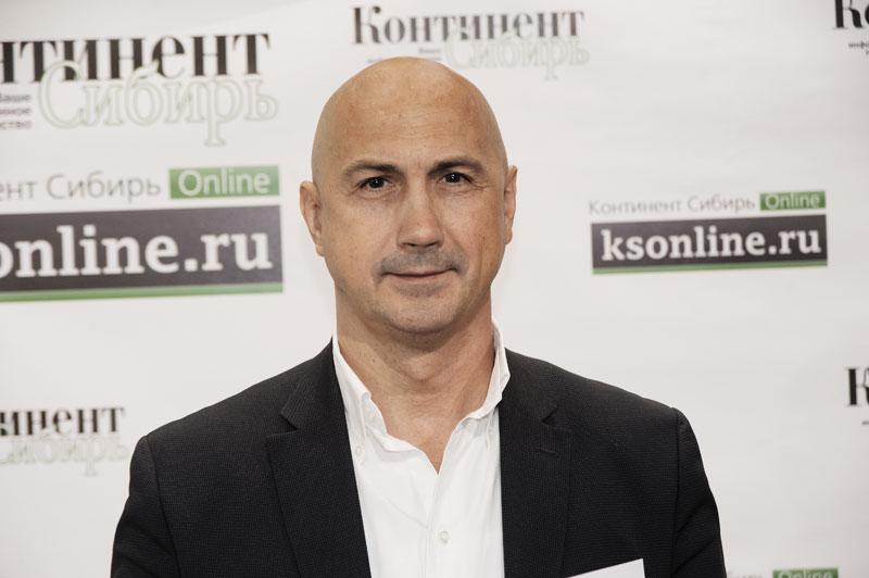 Александр Босов