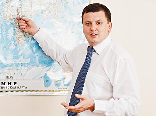 Экс-совладелец ОАО «ПАВА» Андрей Игошин стал подозреваемым в уголовном деле о налоговом мошенничестве на сумму около 1 млн руб.