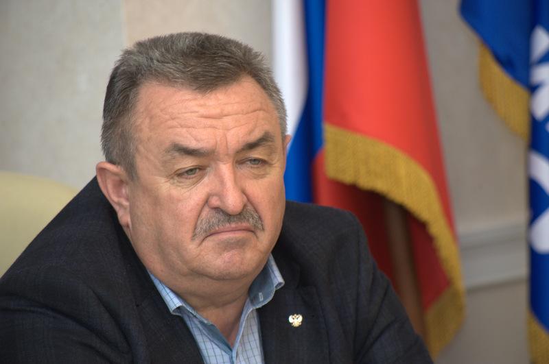 Валерий Ильенко отметил, что дата закрытых праймериз по определению кандидатов на довыборы в заксобрание от ЕР пока не определена