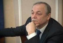 Функции главы управления образования будет исполнять вице-мэр Новосибирска Валерий Шварцкопп