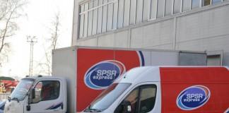 В Новосибирске открылся сортировочный центр SPSR Express окружного масштаба.