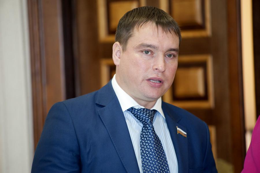 Олег Шестаков заявил об утверждении в качестве кандидата в депутаты Госдумы от «Гражданской платформы»