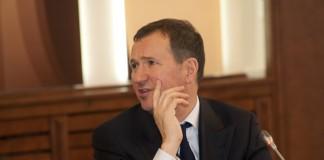 Резко против поправки выступил депутат заксобрания Новосибирской области Юрий Шпаков