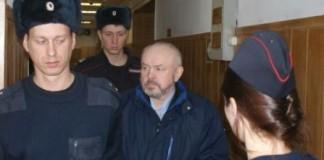 Экс-гендиректор омского «Мостовика» Олег Шишов отправился в колонию общего режима.
