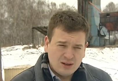 Замглавы Болотнинского района НСО Александр Юркевич может быть приговорён к штрафу в семидесятикратном размере от суммы взятки.
