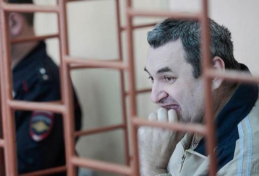 Бывший исктимский межрайонный прокурор Геннадий Ситников заслушал приговор.
