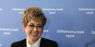 Врио губернатора Забайкальского края Наталья Жданова намерена отозвать проект закона об отмене районных коэффициентов для чиновников.