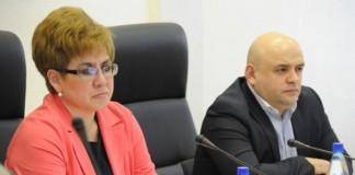 Врио губернатора Забайкалья Наталья Жданова сформулировала - почему именно аппарат экс-губернатора Ильковского не справился с программой расселения аварийного жилья.