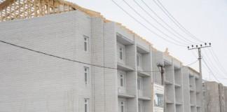 За оставшиеся 1,5 года правительству Забайкалья совместно с Фондом содействия реформированию ЖКХ и федеральной казной предстоит выполнить 4/5 программы расселения из аварийного жилья, рассчитанной не меньше, чем на 4 года.